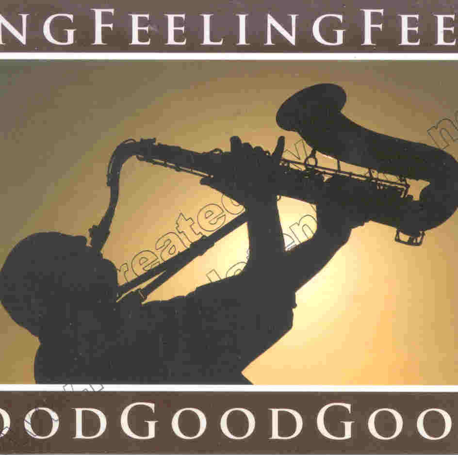 New Compositions for Concert Band #36: Feeling Good - click for larger image
