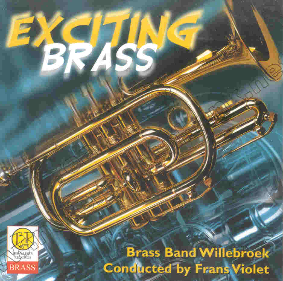 Exciting Brass - hier klicken