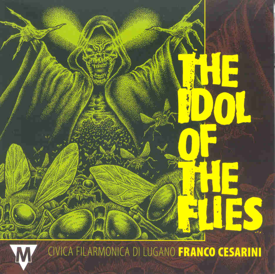 Idol of the Flies, The - hier klicken