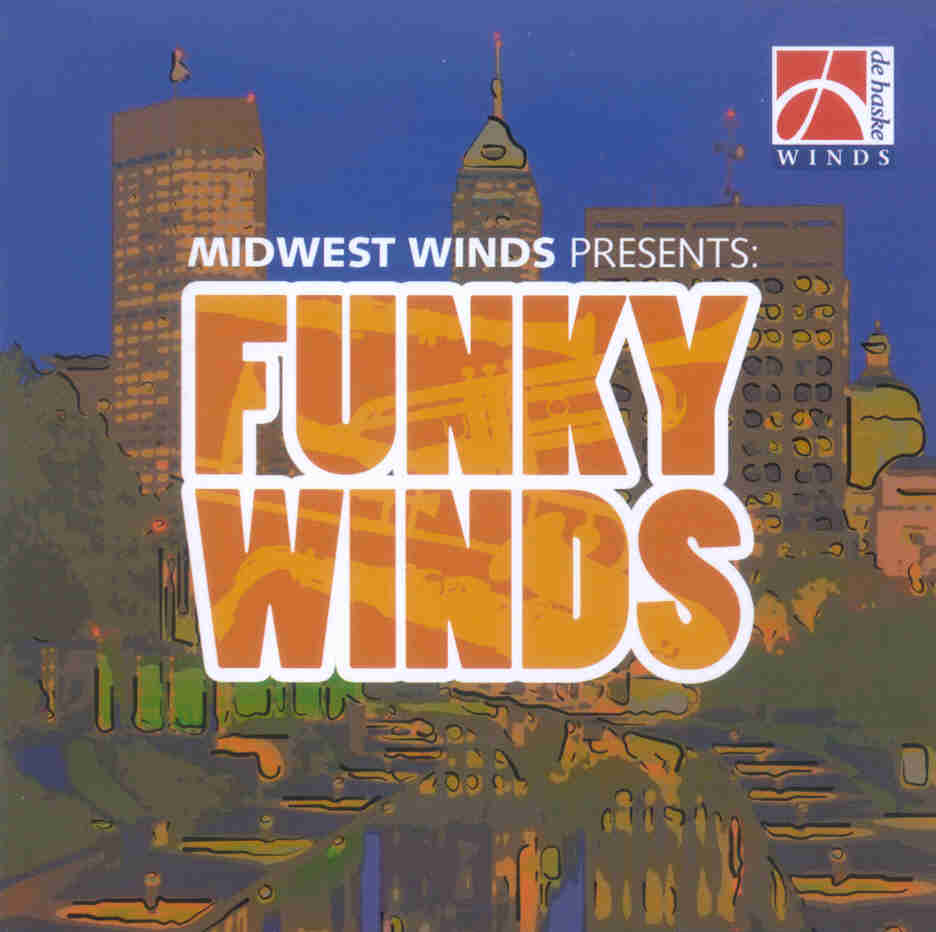 Funky Winds - click here