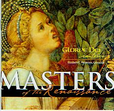 Masters of the Renaissance - klicken f�r gr��eres Bild