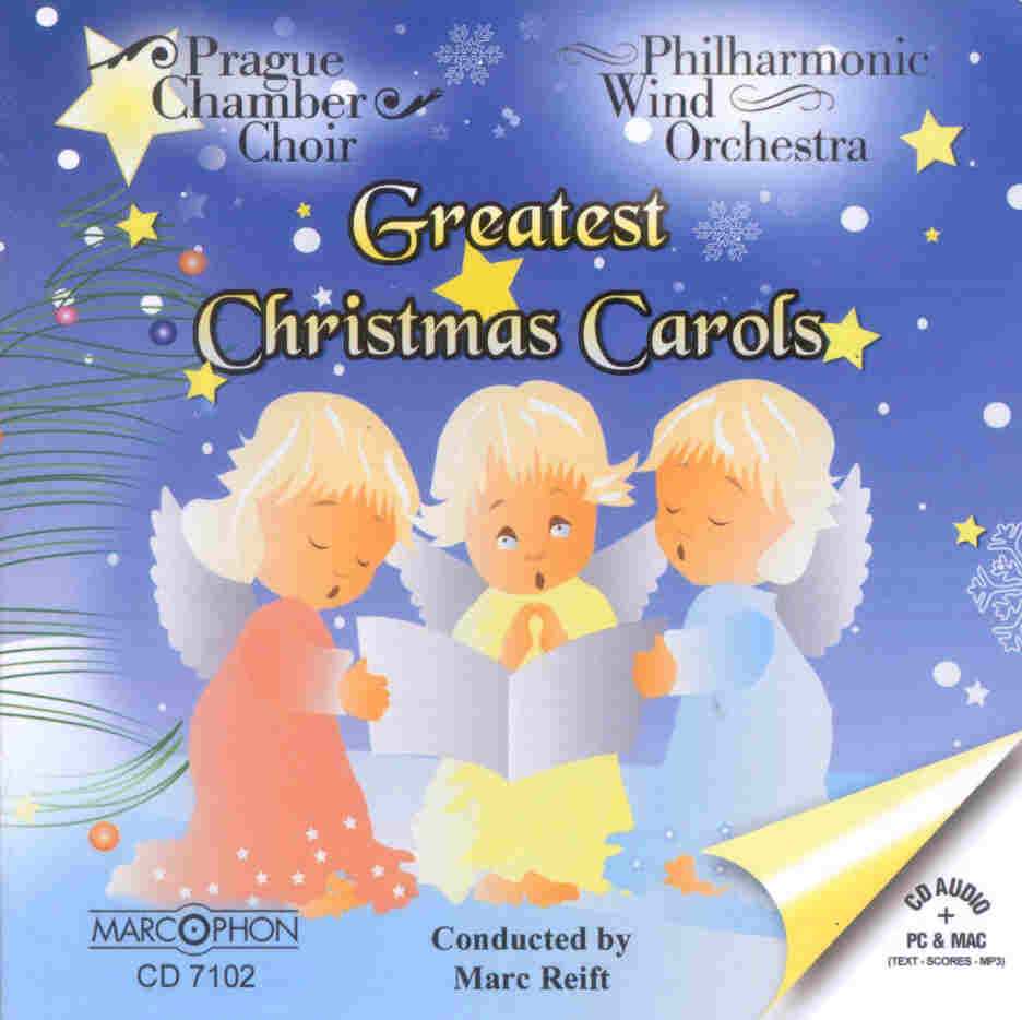 Greatest Christmas Carols - hier klicken