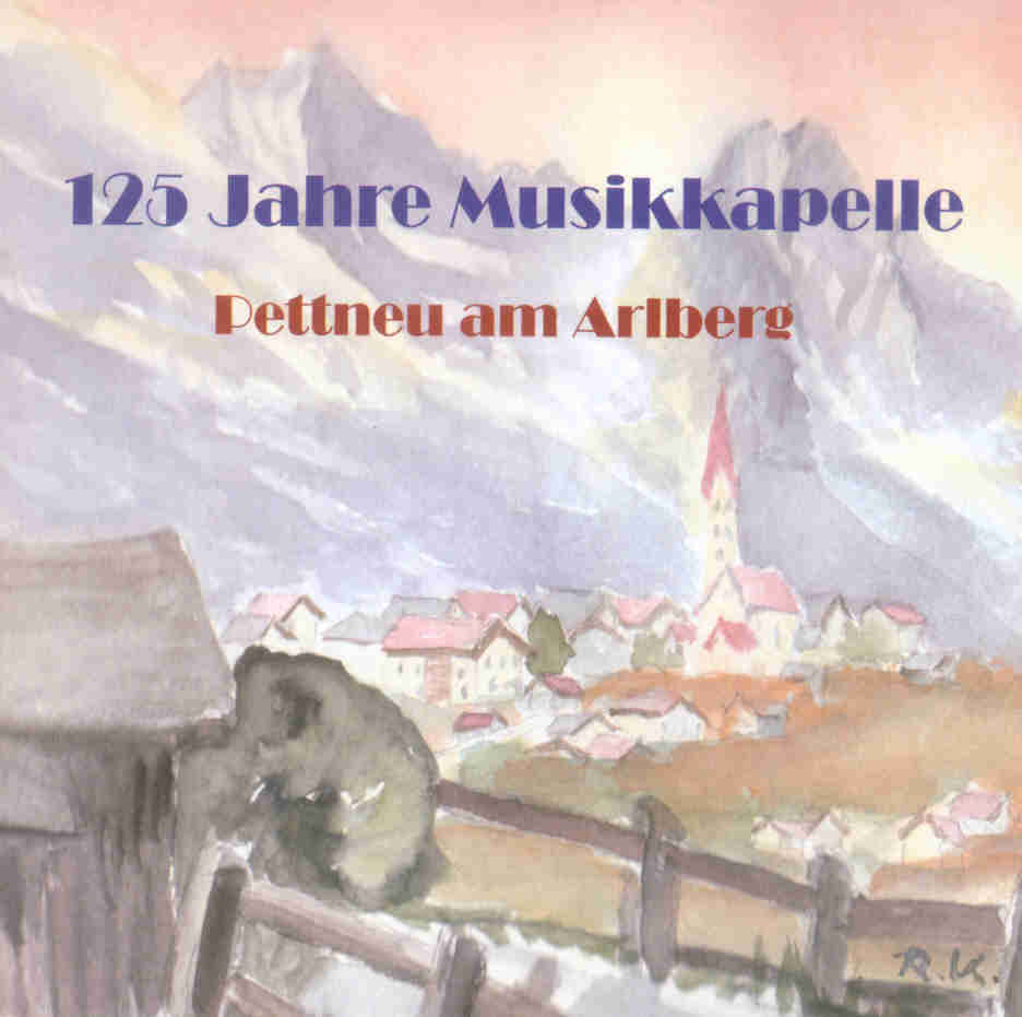Musikkapelle Fischen Im Allgäu Bei Allen Beliebt: MusicaInfo.net/Detail/Slavonicka Polka (9610060