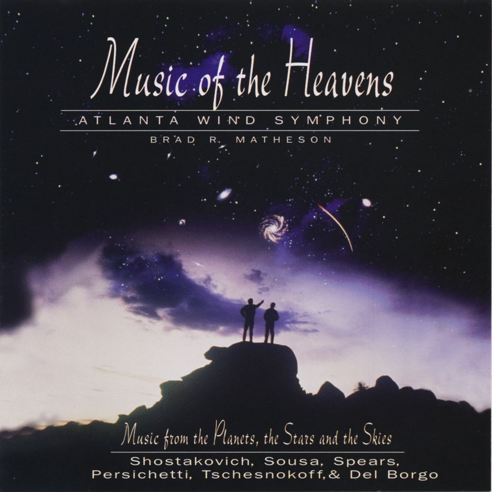Music of the Heavens - click here