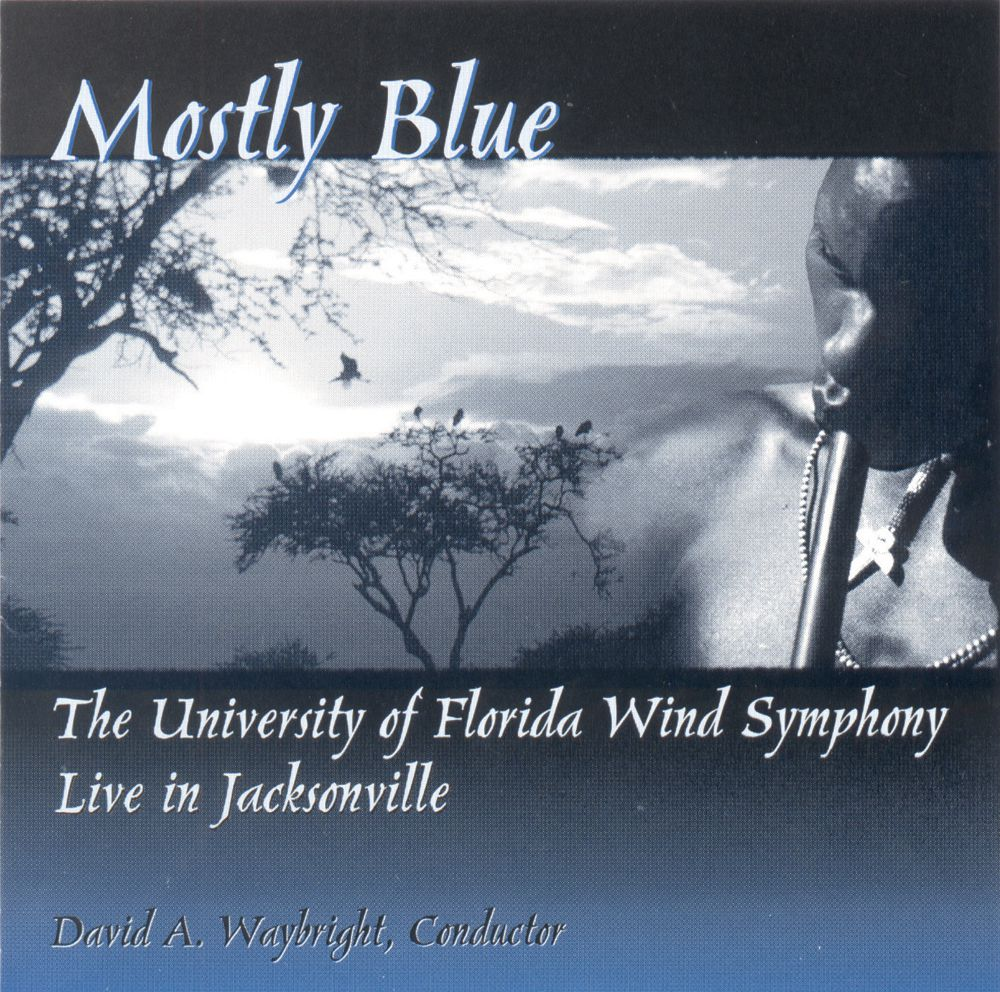 Mostly Blue: Live In Jacksonville - hier klicken