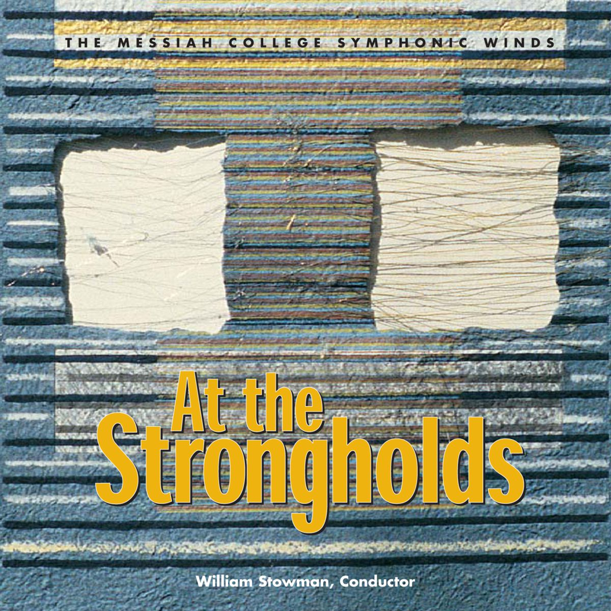 At the Strongholds - klicken f�r gr��eres Bild