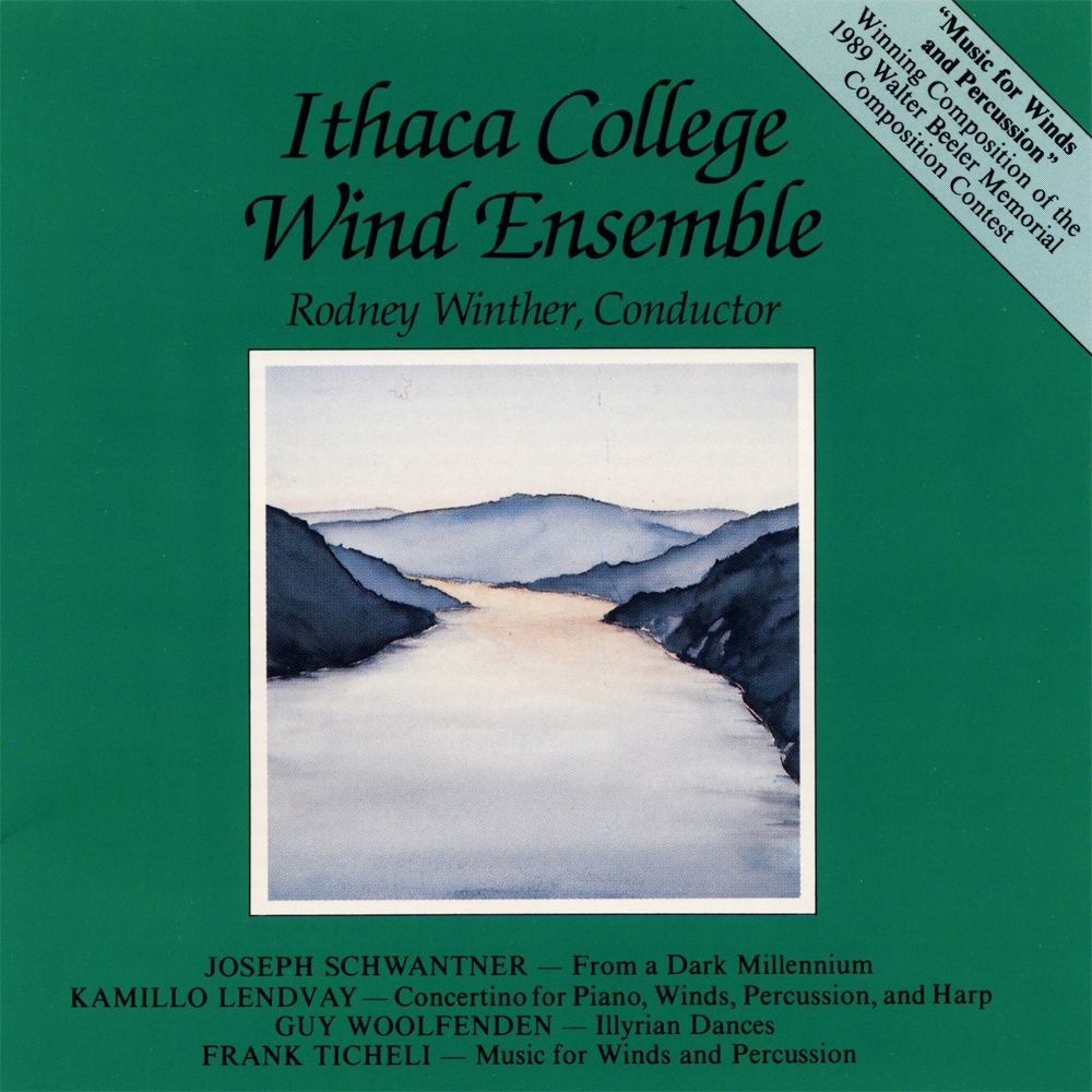 Music for Winds and Percussion - hier klicken