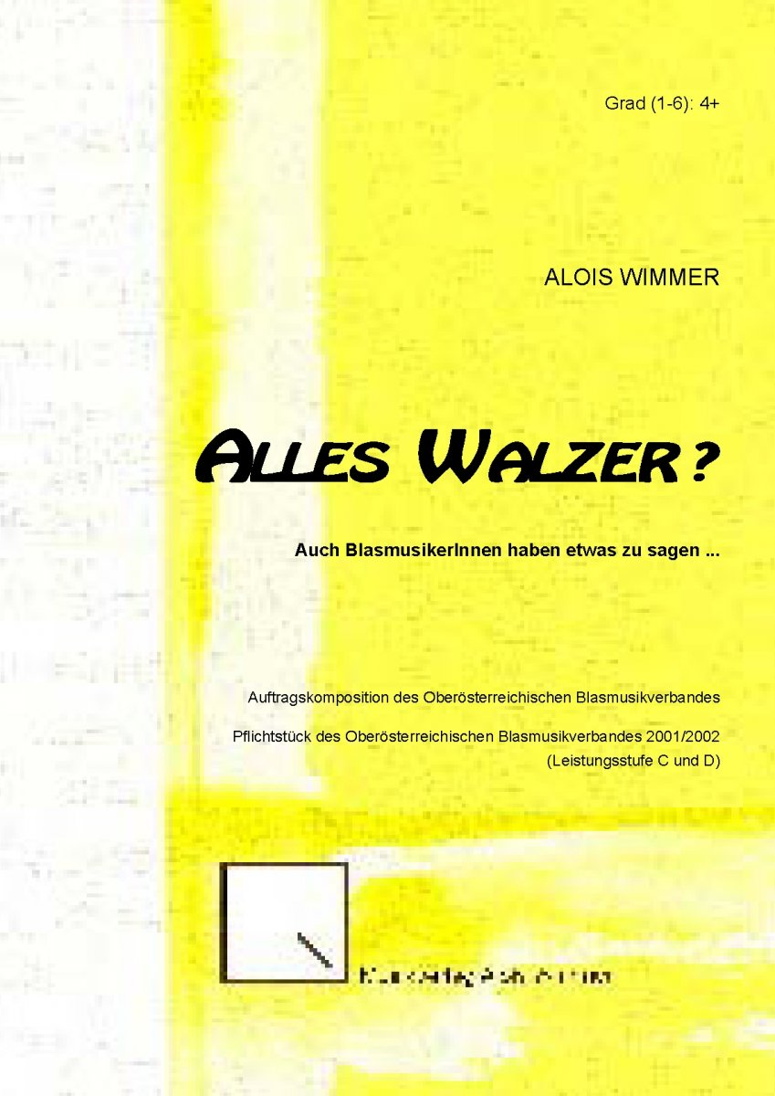 Alles Walzer - click here
