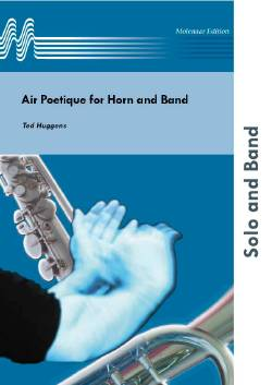 Air Poetique for Horn and Band - hier klicken