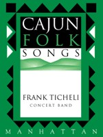 Cajun Folk Songs #1 - hier klicken