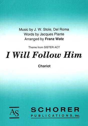 Spartiti i will follow him
