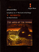 Lord of the Rings #5: Hobbits - click for larger image