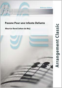 pavane pour une infante defunte for solo tenor saxophone pdf