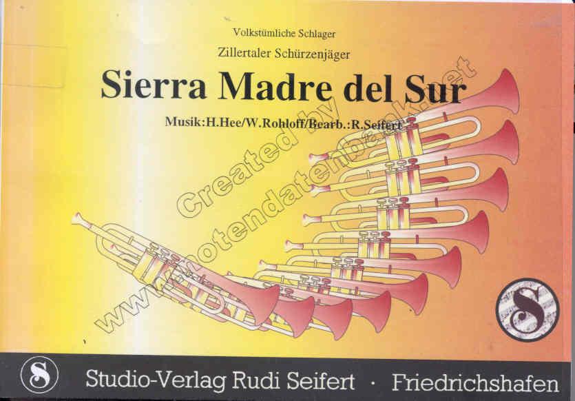 Sierra Sierra Madre Text Sierra Madre Del Sur Click