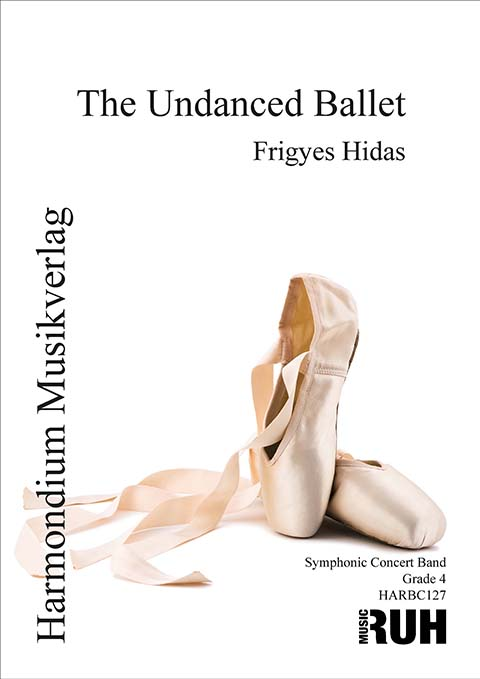 Undanced Ballet, The - click for larger image
