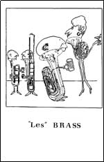 'Les' Brass - click here