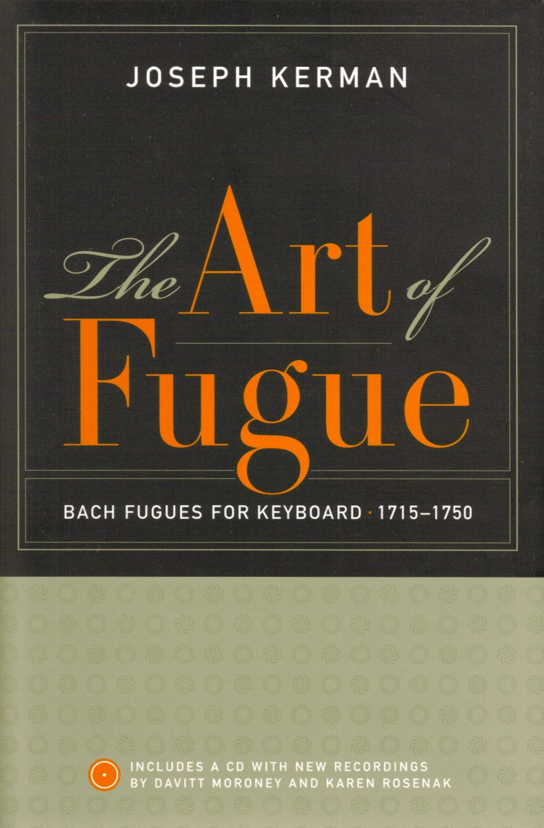 Art of Fugue, The: Bach Fugues for Keyboard, 1715-1750 - hier klicken