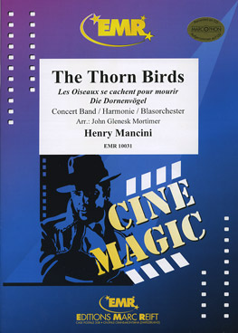 Thorn Birds, The - hier klicken