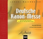 2016-10-17 CD Deutsche Kanon-Messe - hacer clic aqu�