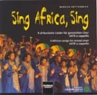 2016-12-23 CD Sing Africa, Sing - click here