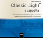 2017-04-28 CD Classic 'light' a cappella - hier klicken
