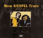 2016-11-02 CD New Gospel Train - Klik hier