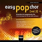 2016-11-05 CD Easy Pop Chor #3: Sommerhits - cliquer ici