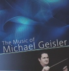 2017-09-19 CD The Music of Michael Geisler - click here