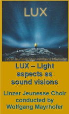 2019-10-22 LUX – Light aspects as sound visions - click here
