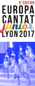 2016-10-28 Europa Cantat Junior 2017 - click here