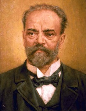 Dvorak, Antonin - click for larger image