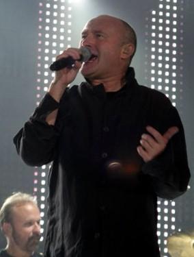 Notendatenbank.net/Detail/Phil Collins In Concert (4019590)